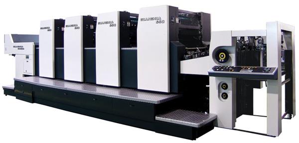 确保实现上海光华pz系列多色胶印机完美而高贵的印刷品质.